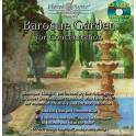 CD Baroque Garden (Classique-Concentration)