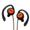 Sport & Santé Series | H133 Orange | Écouteurs MP3 TOPlay